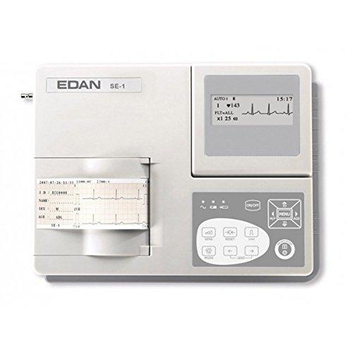 GiMa–ECG Smart SE-1–1Kanal mit Monitor