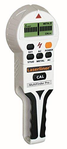 Laserliner Elektronisches Ortungsgerät, MultiFinder Pro Classic