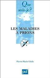 Les Maladies à prions