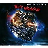 Songtexte von Micropoint - Exit Mankind