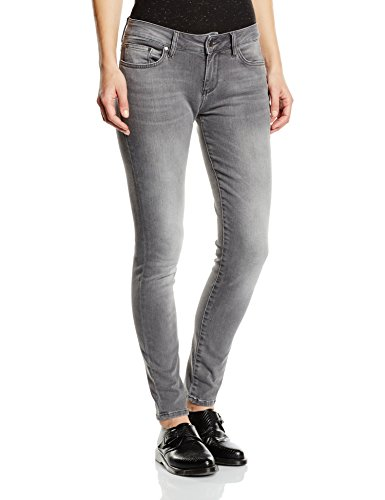 Tommy Hilfiger Venice Lw Maily-Jeans Donna Grau (MAILY 975)