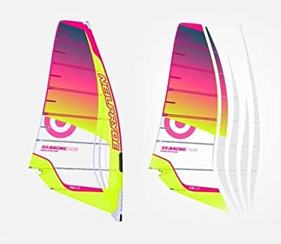 Neil Pryde RS: Racing Evo 9 Windsurf Toldo 2017 – by surferworld