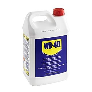 WD-40 Großgebinde 5 Liter Kanister