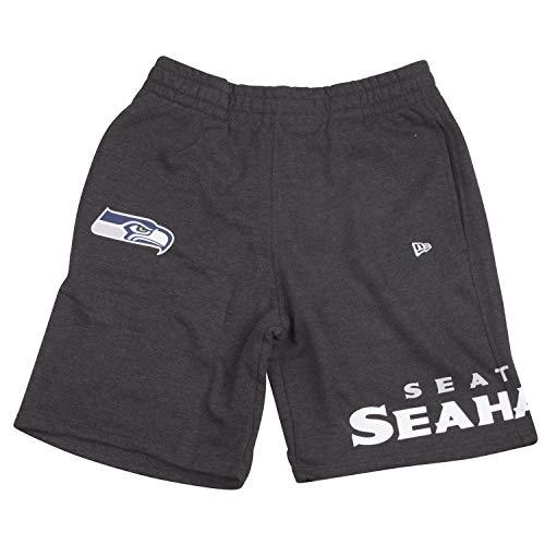 New Era NFL Wrap Around Seattle Seahawks Short Herren