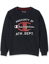 Champion Jungen Crewneck Sweatshirt Rundhalssweat