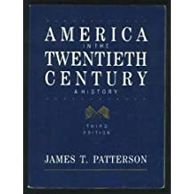 Patterson America in the Twentieth Century 3e