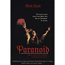 Paranoid: Black Days with Sabbath and Other Rock Icons