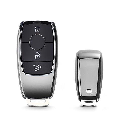 Kaktus Smart Key Protection Shell Autoschlüssel Schutzhülle für Mercedes Benz Schlüssel