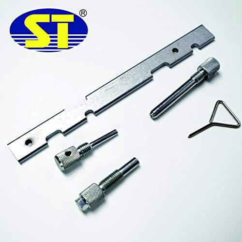 Special Tools 5er Zahnriemen Nockenwelle Wechsel Werkzeug Für Ford Mazda Fiesta Volvo (Focus Zahnriemen)