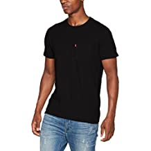 Levi's Ss Set-In Sunset Pocket - Camiseta para Hombre