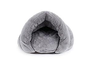 ALUK-Pet litière pour chat chat endormi litière pour chats saisons de lit de chien Chihuahua tapis de chenil Teddy bichon tente chien d'été