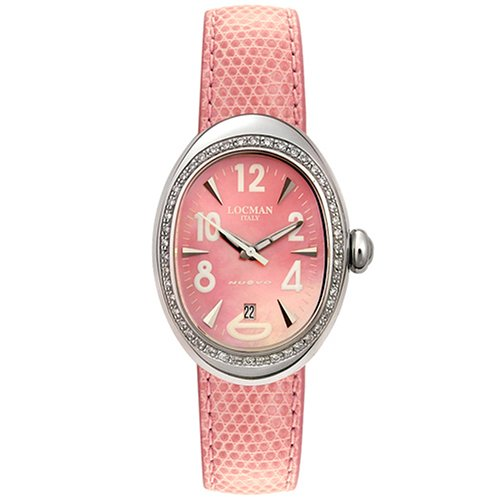 Locman Women's Watch 028MOPPKD