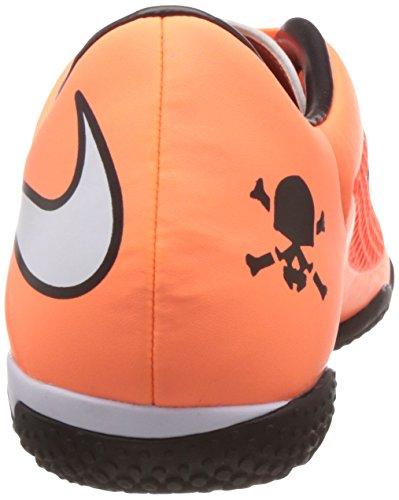Nike 599849 690 Hypervenom Phelon Ic Herren Sportschuhe - Fußball Orange