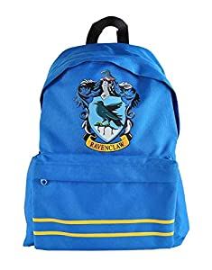 Half Moon Bay Harry Potter Mochila Ravenclaw Half Moon Borse Color Azul Z885025