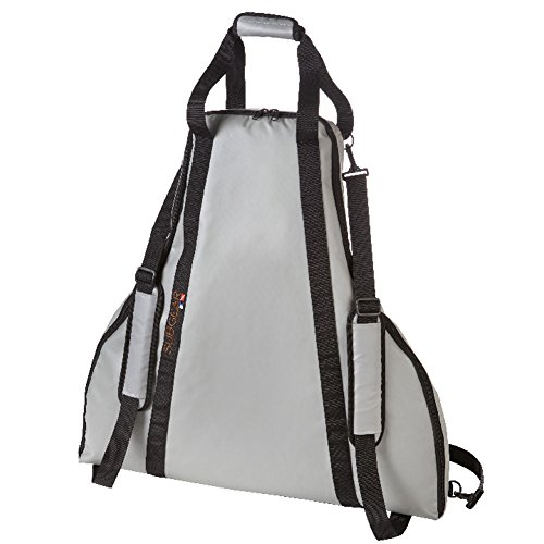 Subgear–Monofin Bag, Farbe Grey