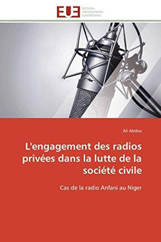 L'engagement des radios privées dan...