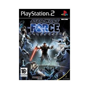 Star Wars: The Force Unleashed -