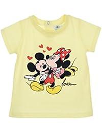 T-Shirt für Bebe Minnie