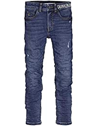 Calvin Klein Jeans IB0IB00511 Skinny Niño Lav. Promedio 8a