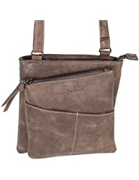 3acc96d992956 Jennifer Jones Taschen Damen Damentasche Handtasche Schultertasche  Umhängetasche Tasche klein Crossbody bag (3106)