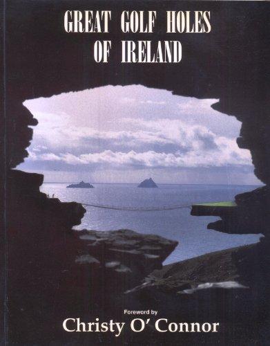 Great Golf Holes of Ireland por Christy O'Connor Jr.