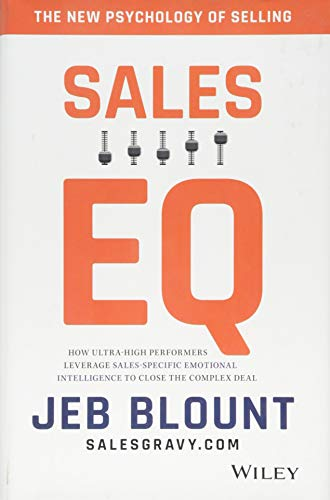 Sales Eq: The 5 Questions That Matter Most to Closing the Deal por Jeb Blount