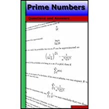 Prime Numbers: Questions and Answers (English Edition)