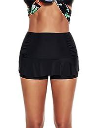 72a8c8613fd3 Amazon.es: tanga bikini - iBaste / Ropa de baño / Mujer: Ropa
