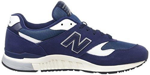 New Balance Ml840v1, Sneaker Uomo Blu (Blue)
