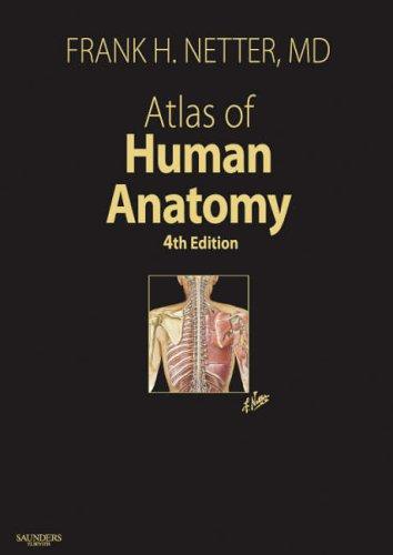 Download Pdf Atlas Of Human Anatomy Professional Edition Netter
