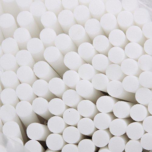 Oobest 10 piezas filtros humidificadores varillas