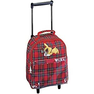 7456 die spiegelburg felix mini trolley rot amazon. Black Bedroom Furniture Sets. Home Design Ideas
