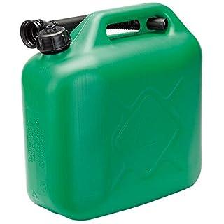 Draper 82694 10 Litre Plastic Fuel Can