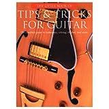 Die besten Hal Leonard Hal Leonard Music Sales Hal Leonard Corporation Hal Leonard Corporation Music Sales Hal Leonard Music Sales Guitar Instruction Books - The Little Book of Tips and Tricks Bewertungen