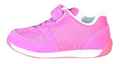 NATURINO chaussures Rose - Rose