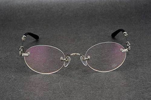 SCJ Habe Keine Brillengestelle für kurzsichtige Mode, Männer und Frauen quadratisch kreisförmig das kleine Gesicht ist leicht super, um Alten Bräuchen EIN Geschäft mit Brillen wiederzubeleben