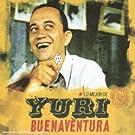 Lo Mejor de Yuri Buenaventura (Inclus 2 clips sur piste CD-Rom)