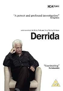 Derrida [2002] [DVD]