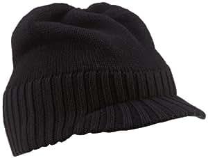 Oxbow Afsin Bonnet homme Noir