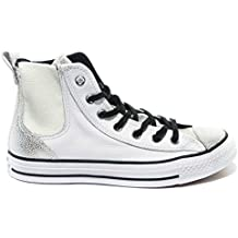 converse bianche donna 37.5