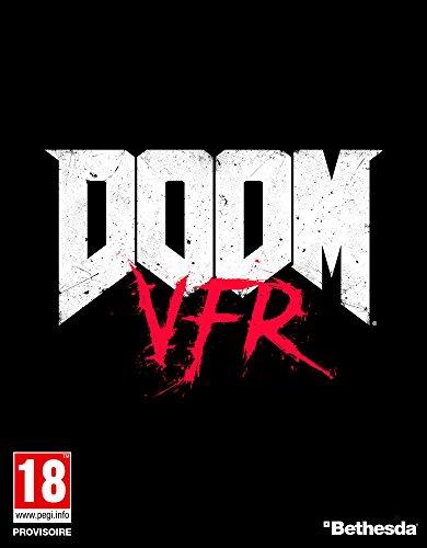 Doom VRF pour HTC Vive PC