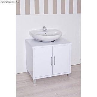 41H9UbN8cbL. SS324  - Intradisa 8915 - Mueble de baño con 2 Puertas