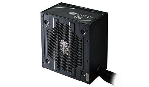 Cooler Master Elite V3 500 W ATX Power Supply