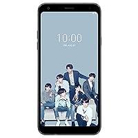 LG Q7 Prime BTS Edition (LG Türkiye Garantili) Akıllı Telefon, Siyah