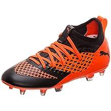 b5c03c71a Puma Future 2.3 Netfit FG/AG Jr, Zapatillas de Fútbol Unisex Niños