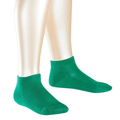 Preisvergleich Produktbild Falke Casual Basic Kinder Sneaker Family 3er Pack, Größe:23-26, Farbe:Grass Green (7290)