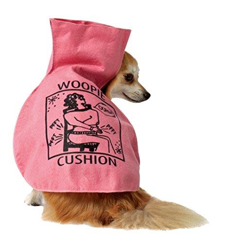 Rasta Imposta Woopie Kissen Hund ()