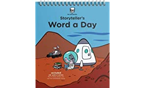 Storyteller's Word a Day