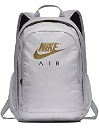 Nike NK Hayward Air BKPK, Mochila Unisex Adultos, Multicolor (Vstgry/Blck/