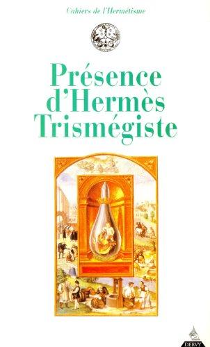 Présence d'Hermès Trismégiste
